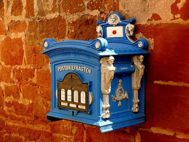 mailbox-341744