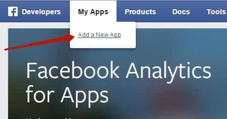 новое приложение