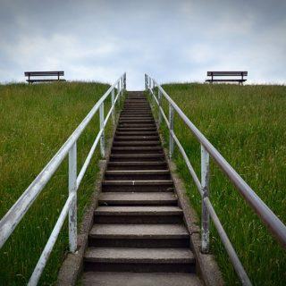 deich-stair-bench-1476234_640