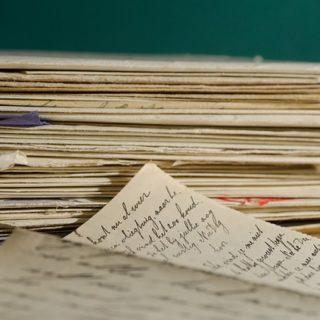 сохранить письма