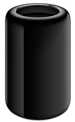 Системный блок Apple Mac Pro Z0P8000J5
