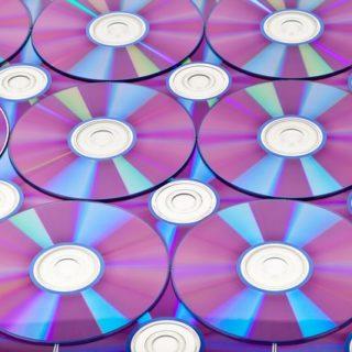 диск восстановления