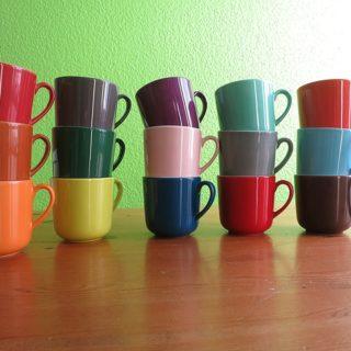вариации woocommerce цвета