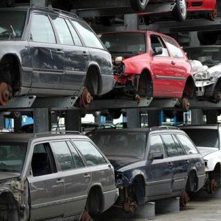 Утилизационный сбор на авто в России