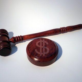 Статья 46 НК РФ Взыскание налога сбора пеней штрафа
