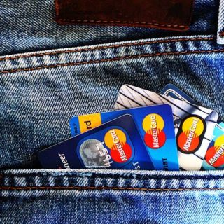 Специальный банковский счёт