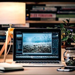 оптимизировать изображение на экране windows
