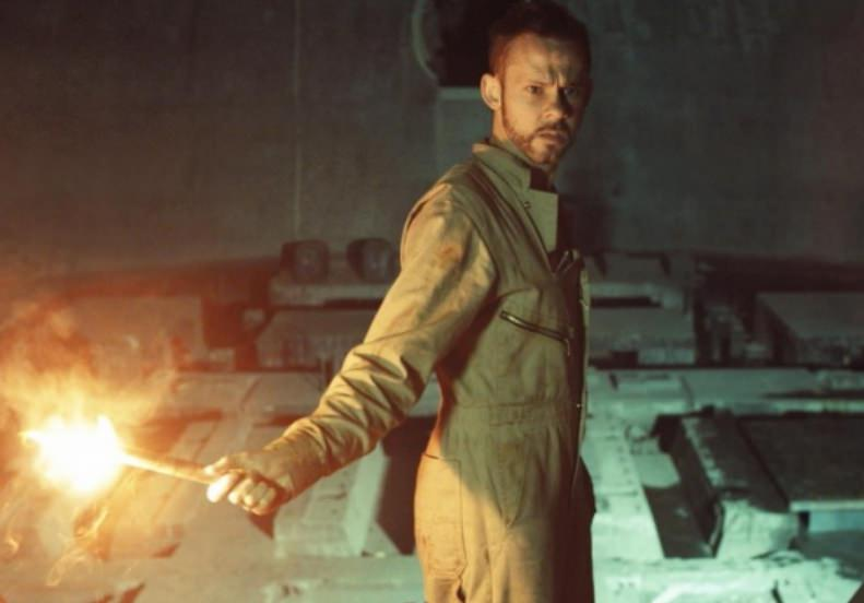 Рекомендую смотреть фильм Атомика 2017