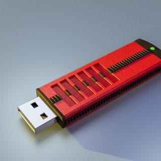 Контроллеры USB на компьютере Windows 10