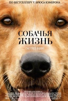 Фильм - Собачья жизнь 2017