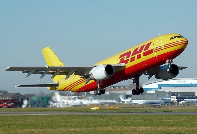 Доставка express плагин DHL WooCommerce