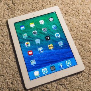 Планшет Apple iPad Pro 12.9 512Gb