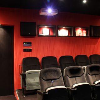 самый лучший домашний кинотеатр