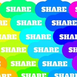кнопки соцсетей для сайта