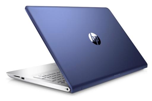 Ноутбук HP Pavilion 15-cc516ur