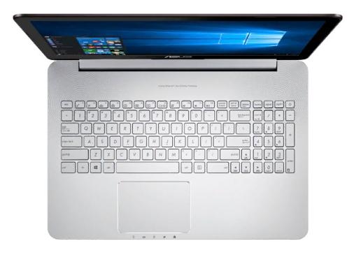 Ноутбук ASUS N552VX-XO277T