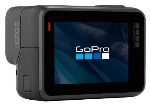 экшн GoPro HERO6