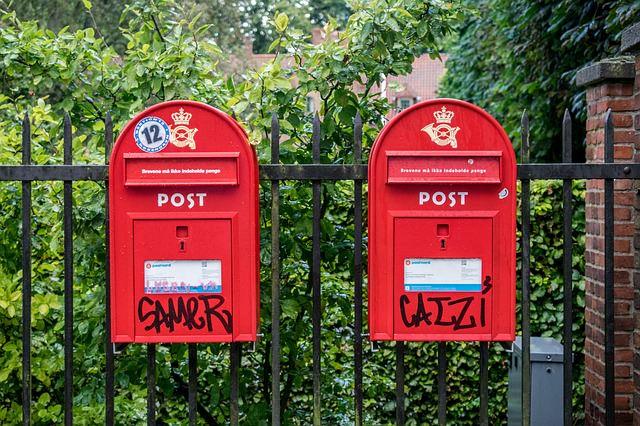 почта авито
