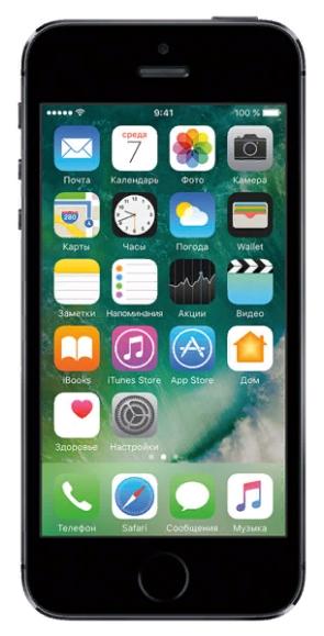 Айфон 5 S оригинал фото
