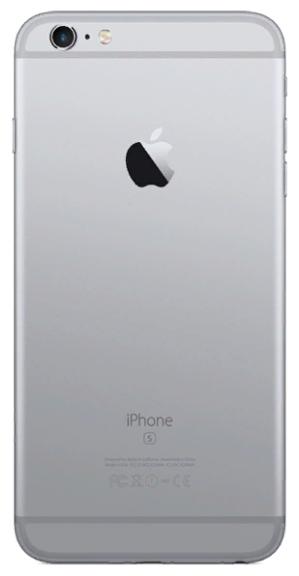 Айфон 6 s плюс оригинал фото