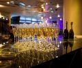 корпоратив праздник шампанское новый год