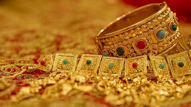 богатство амулет золото сокровища