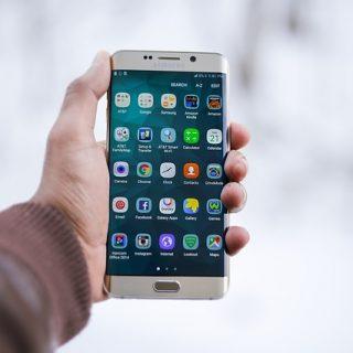 смартфон телефон вайбер viber приложения