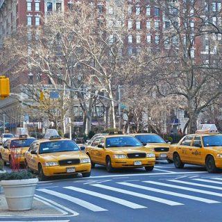такси taxi поездки