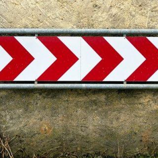 знак заблокировать