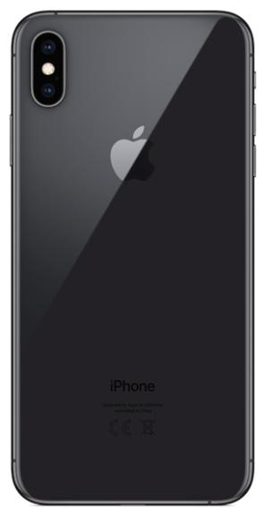 Айфон XS фото