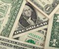 доллар деньги
