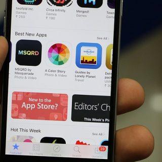 приложения андроид смартфон