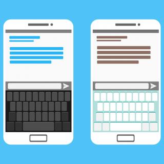 keyboard клавиатура андроид айфон