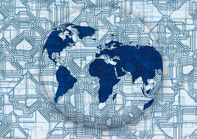 соединение интернет