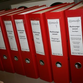 файлы папки документы менеджер