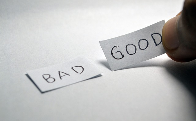 хорошо или плохо