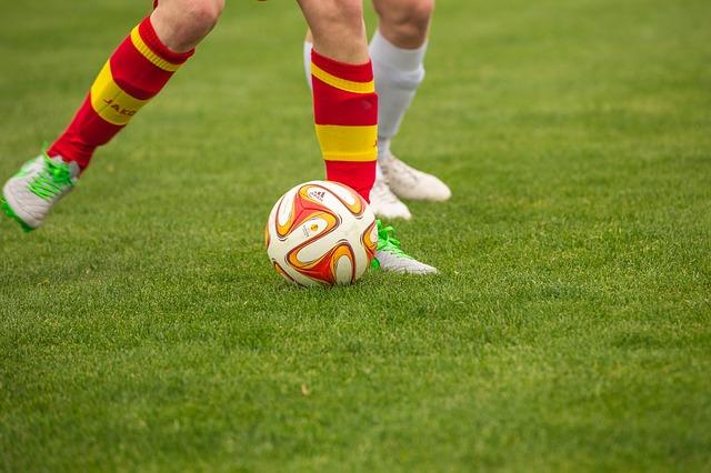 приложение футбол