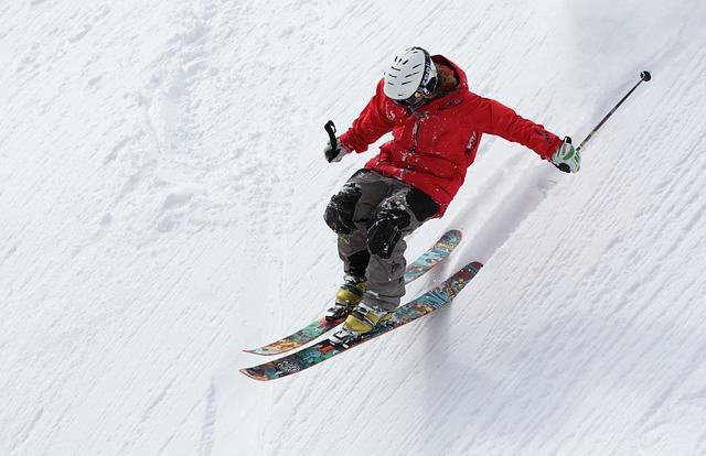 Alpine Ski горные лыжи