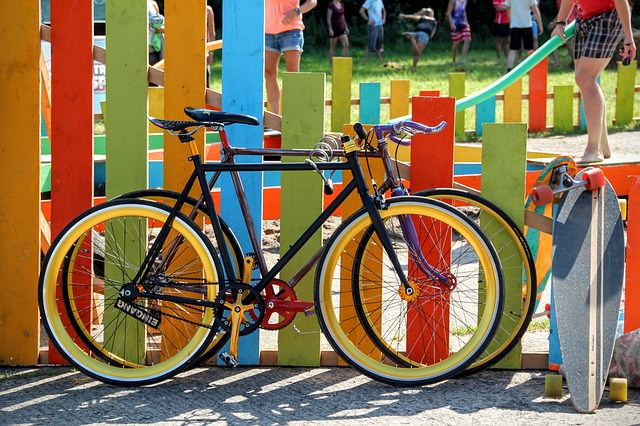 Велосипед De Rosa Titanio Solo