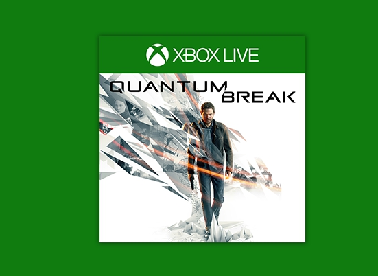 Quantum Break системные требования