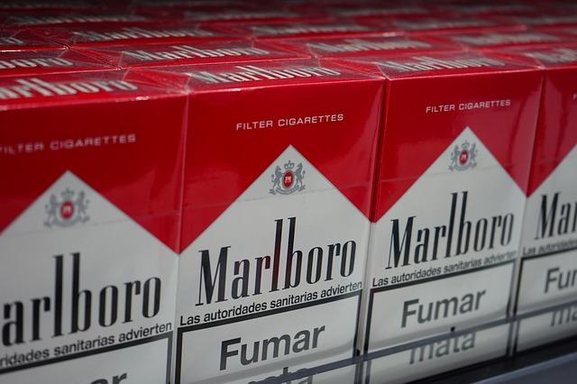 Ставки акцизов на сигареты 100%