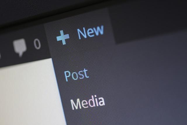 Быстрая публикация записей Wordpress