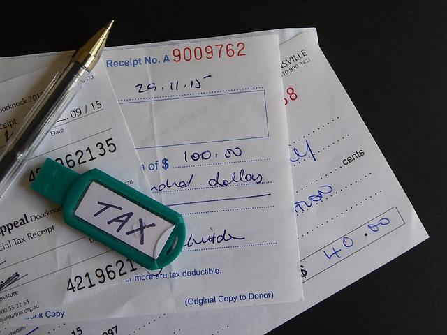 Статья 219 НК РФ Социальные налоговые вычеты