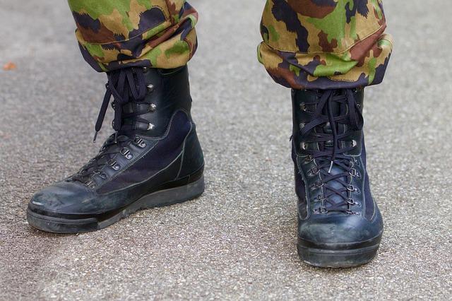 Военная служба изменения
