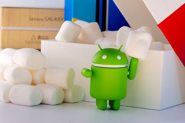 приложение Android Wordpress