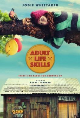 Рекомендую смотреть фильм Навыки взрослой жизни