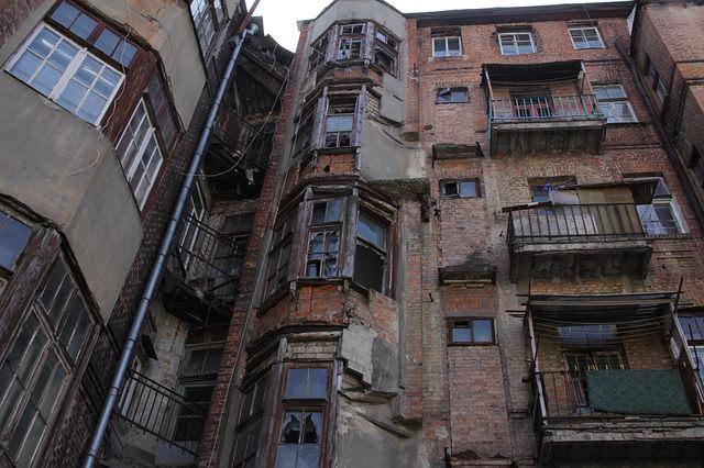Платить за капитальный ремонт если квартира не приватизирована