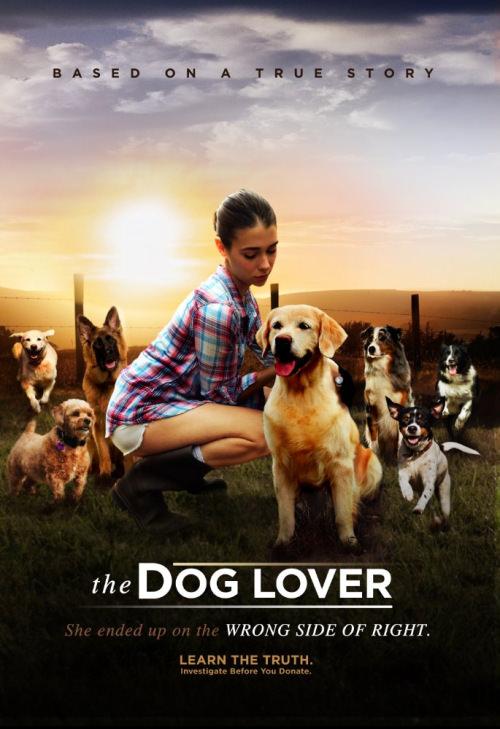 Рекомендую смотреть фильм Любительница собак