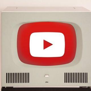 прямая реклама в видео на Ютубе