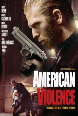 Фильм - Американская жестокость 2017